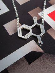 Dije-Molécula-Serotonina (1)