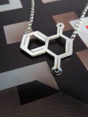 Dije-Molécula-Serotonina (2)