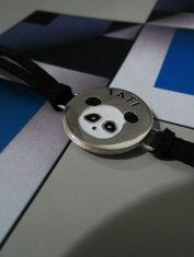 Pulsera Panda con Nombre (1)