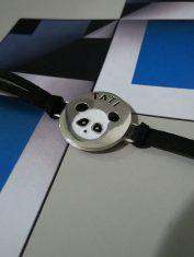 Pulsera Panda con Nombre (2)
